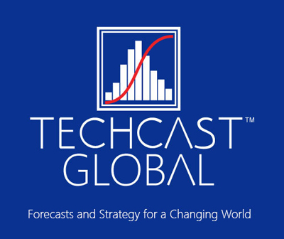 TechCast Global Logo